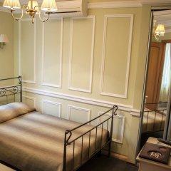 Гостиница Гостиный Двор Одесса комната для гостей фото 2