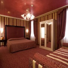 Hotel Alcyone комната для гостей фото 3