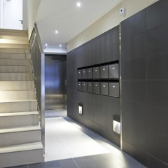 Апартаменты Bbarcelona Apartments Gaudi Flats Барселона спа