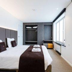Отель Central Бельгия, Брюгге - отзывы, цены и фото номеров - забронировать отель Central онлайн комната для гостей фото 2