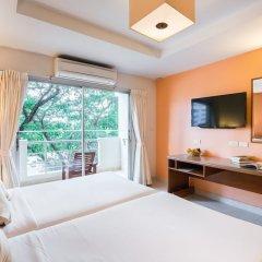 Bella Villa Prima Hotel удобства в номере фото 2