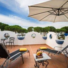 Hotel Vime La Reserva de Marbella бассейн