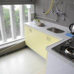 Апартаменты Yijia Apartment (Shenzhen City World) в номере