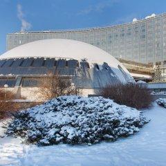 Гостиница Azimut Moscow Olympic