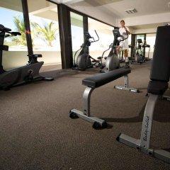 Отель Alegranza Luxury Resort фитнесс-зал фото 3