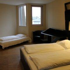 Отель Snooze Зальцбург комната для гостей фото 2