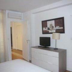 Отель Bridgestreet Champs-Elysées удобства в номере фото 2