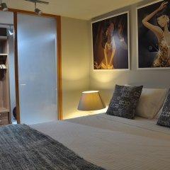 Отель Jootiq Loft Греция, Афины - отзывы, цены и фото номеров - забронировать отель Jootiq Loft онлайн комната для гостей фото 5