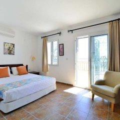 Villa Hera Турция, Патара - отзывы, цены и фото номеров - забронировать отель Villa Hera онлайн комната для гостей фото 2