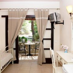 Hotel Abatis удобства в номере