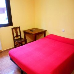 Отель Hostal San Marcos II удобства в номере