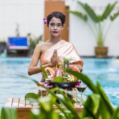 Отель PGS Hotels Patong питание фото 2