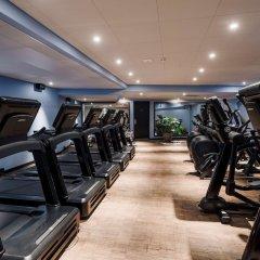 Отель Elite Palace Стокгольм фитнесс-зал фото 4