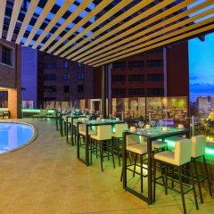 Отель Dann Carlton Cali Колумбия, Кали - отзывы, цены и фото номеров - забронировать отель Dann Carlton Cali онлайн бассейн фото 3