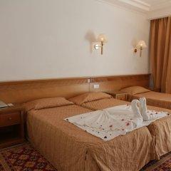 Отель Le Soleil Bella Vista - Couple and family only Монастир комната для гостей фото 3