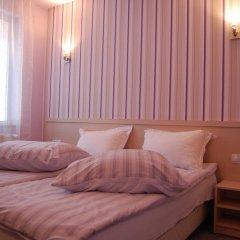 Отель Rozovata kashta Кюстендил комната для гостей