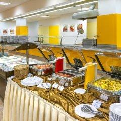 Отель OLSANKA Прага питание фото 3