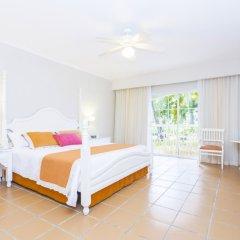 Отель Be Live Collection Punta Cana - All Inclusive комната для гостей фото 4