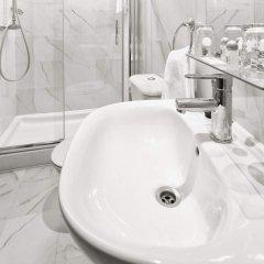 Отель Aliados Португалия, Порту - отзывы, цены и фото номеров - забронировать отель Aliados онлайн ванная