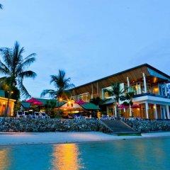 Samui Island Beach Resort & Hotel бассейн фото 3