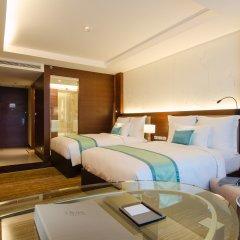 Отель AETAS lumpini комната для гостей