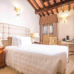 Golden Tower Hotel & Spa комната для гостей