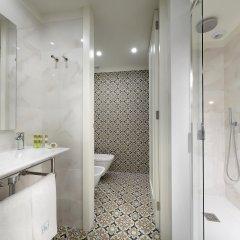 Отель Eurostars Porto Douro Порту ванная
