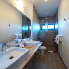 Отель Cactus 1092 Oceanview Lux condo's w Rooftop Pool/Kitchens - Beach Access Мексика, Сан-Хосе-дель-Кабо - отзывы, цены и фото номеров - забронировать отель Cactus 1092 Oceanview Lux condo's w Rooftop Pool/Kitchens - Beach Access онлайн ванная