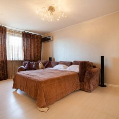 Апартаменты Apartments in Krylatskoye комната для гостей фото 2