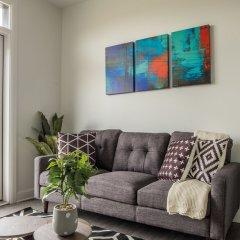 Отель West Side Apartments США, Колумбус - отзывы, цены и фото номеров - забронировать отель West Side Apartments онлайн фото 19