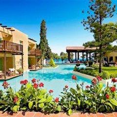 Отель Sunprime Miramare Park Suites and Villas Греция, Родос - отзывы, цены и фото номеров - забронировать отель Sunprime Miramare Park Suites and Villas онлайн с домашними животными