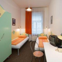 Отель Marco Polo Top Hostel Венгрия, Будапешт - 14 отзывов об отеле, цены и фото номеров - забронировать отель Marco Polo Top Hostel онлайн комната для гостей