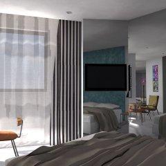 Отель Urban Rooms Мальта, Гзира - отзывы, цены и фото номеров - забронировать отель Urban Rooms онлайн комната для гостей фото 4