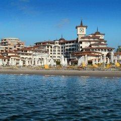 Отель Royal Palace Helena Sands пляж