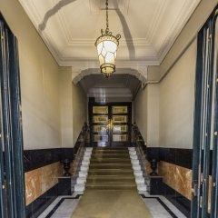 Отель Home Club Lagasca Xviii Мадрид интерьер отеля