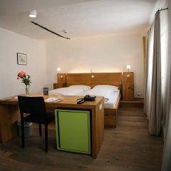 Отель Arthotel Blaue Gans удобства в номере