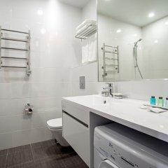 Апарт-Отель Рамада Жуковка Новосибирск ванная фото 2