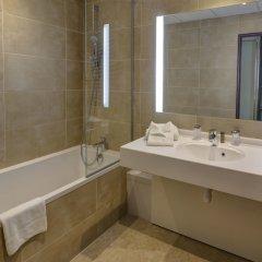 Hotel Arles Plaza Арль ванная фото 2