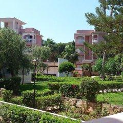 Отель Canyamel Classic Испания, Каньямель - отзывы, цены и фото номеров - забронировать отель Canyamel Classic онлайн балкон