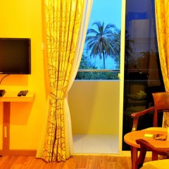 Koamas Lodge in North Male Atoll, Maldives from 57$, photos, reviews - zenhotels.com in-room amenity