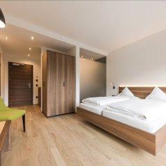 Hotel Salgart Меран комната для гостей фото 3