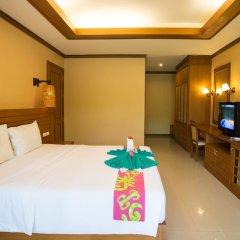 Отель Eco Lanta Hideaway Beach Resort Ланта фото 15