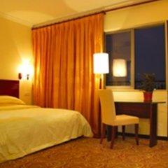 Pazhou Hotel 3* Улучшенный номер с различными типами кроватей