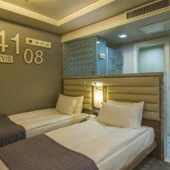 The Peak Hotel комната для гостей фото 4