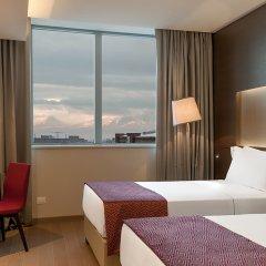 DoubleTree by Hilton Hotel Yerevan City Centre 4* Стандартный номер с различными типами кроватей фото 3