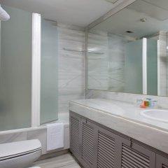 Отель TH Aravaca Испания, Мадрид - отзывы, цены и фото номеров - забронировать отель TH Aravaca онлайн ванная