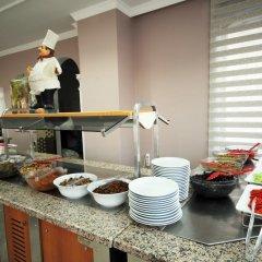 Rosy Hotel питание фото 4