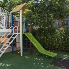 Отель Sun City Hotel Болгария, Солнечный берег - отзывы, цены и фото номеров - забронировать отель Sun City Hotel онлайн детские мероприятия фото 2
