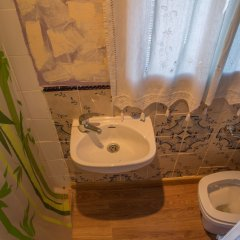 Отель Albergue La Jarilla ванная фото 2