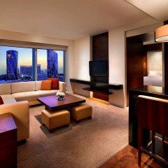 Отель Grand Hyatt Macau комната для гостей фото 2